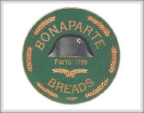 Bonaparte Breads