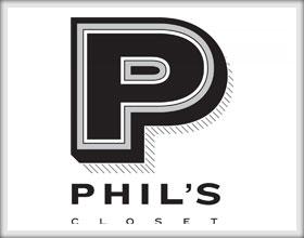 Phil's Closet