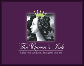 Image result for Queens Ink