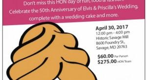 100 Hons & Elvis