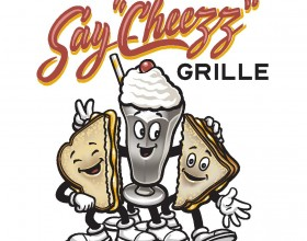 Say Cheezz Grille