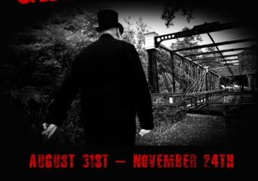 Savage Mill Ghost Tours!