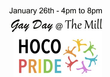 Gay Day at The Mill!