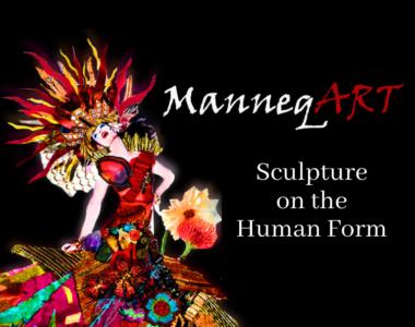 ManneqART Exhibit