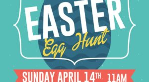 Historic Savage Mill's Easter Egg Hunt – April 14th!