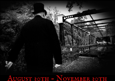 Ghost Tours at Savage Mill!
