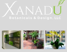 Xanadu Botanicals & Design