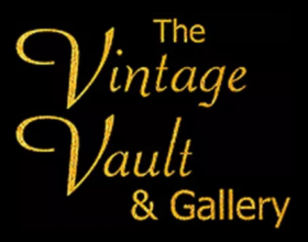 The Vintage Vault & Gallery