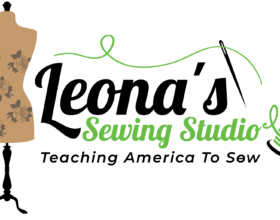 Leona's Sewing Studio