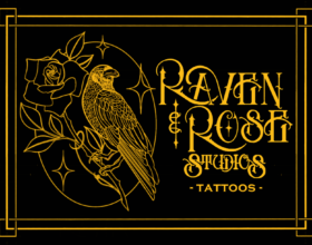 Raven and Rose Studios